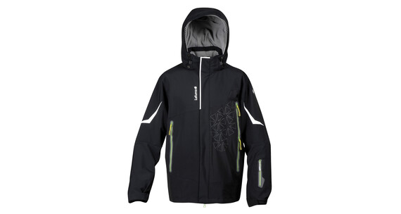 Lafuma Men Sunstretch III Jacket black